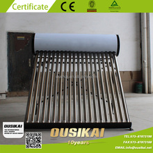 2017 Hot Sell New Energy Compact Solar Water Heater