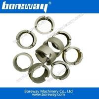 Boreway Sell Diamond Core Drill Bit Segments