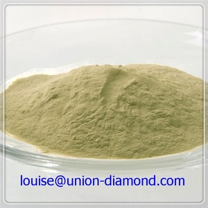 Mesh diamond powder for abrasives tools