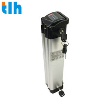 24V 15.6Ah lithium ion electric bike battery