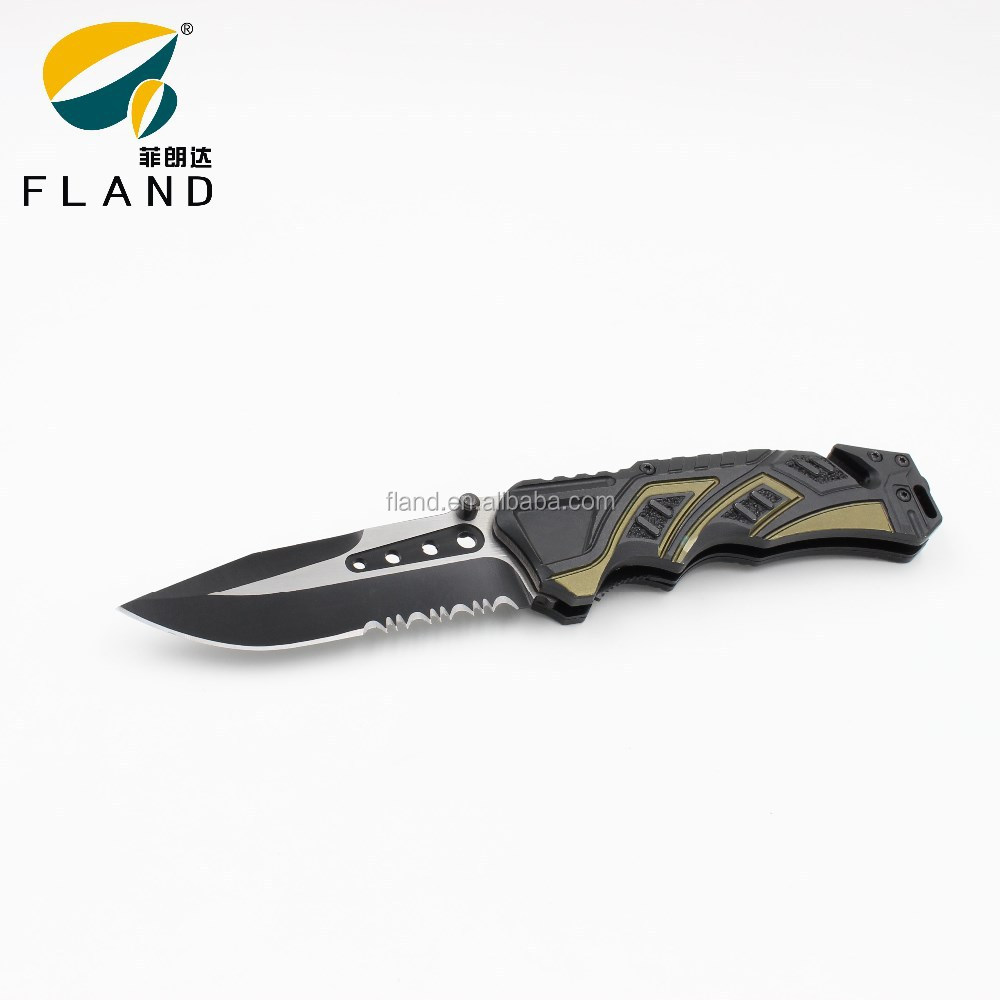 YangJiang Factory manufacture popular design jungle king hunting survival knife