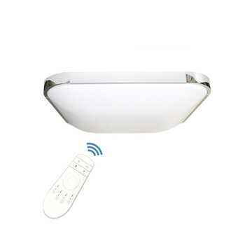 New smart ceiling light 12w 24w 30w 32w 48w 80w ceiling lamp/ceiling led light with remote control
