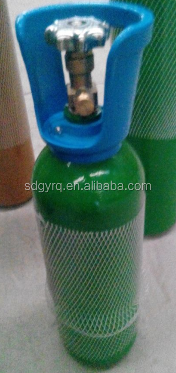 argon gas cylinder price