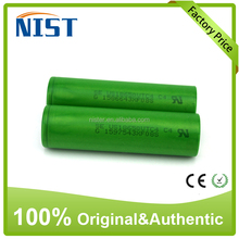 Authetic 18650 battery us18650 vtc3 /vtc4/ vtc5/ vtc6/ vtc7/ NCA18650 high amp mechanical mod battery VTC4