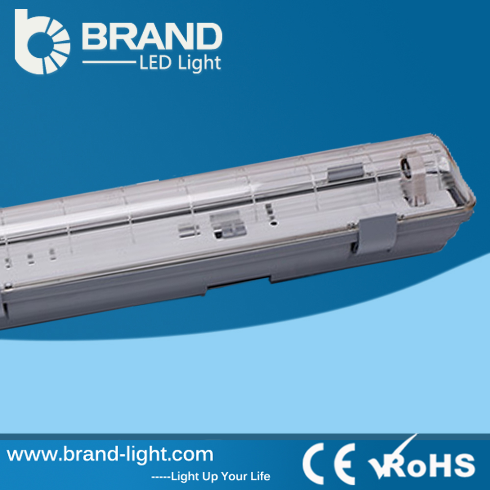 Wholesale high quality factory ce rohs tubo fluorescente IP65