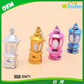 Winho night light Tower led Keychain