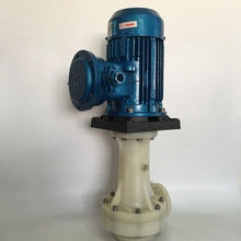 Low cost effective centrifugal magnetic pump used in filter system for hot water circulation
