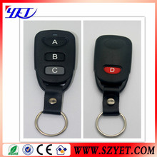 High Quality Door Opener Hs1527 Learning Code Wireless Remote Control Car
