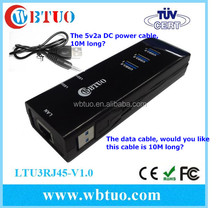 USB HUB Ethernet adapter