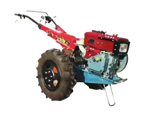 Cultivator China Cheap Farm Hand Tractor