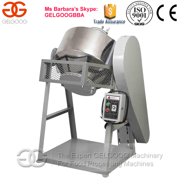 Automatic Drum Spices Mixing Machine/Mixing Machine for Spices/Spices Mixer Machine