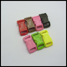 strong side release buckle,1/2 wholesale buckle for luggage
