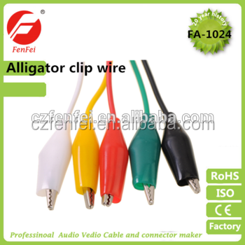 lead sheathed power cable dealer Alligator clip cable,Alligator clip cable,Crocodile clip set cable
