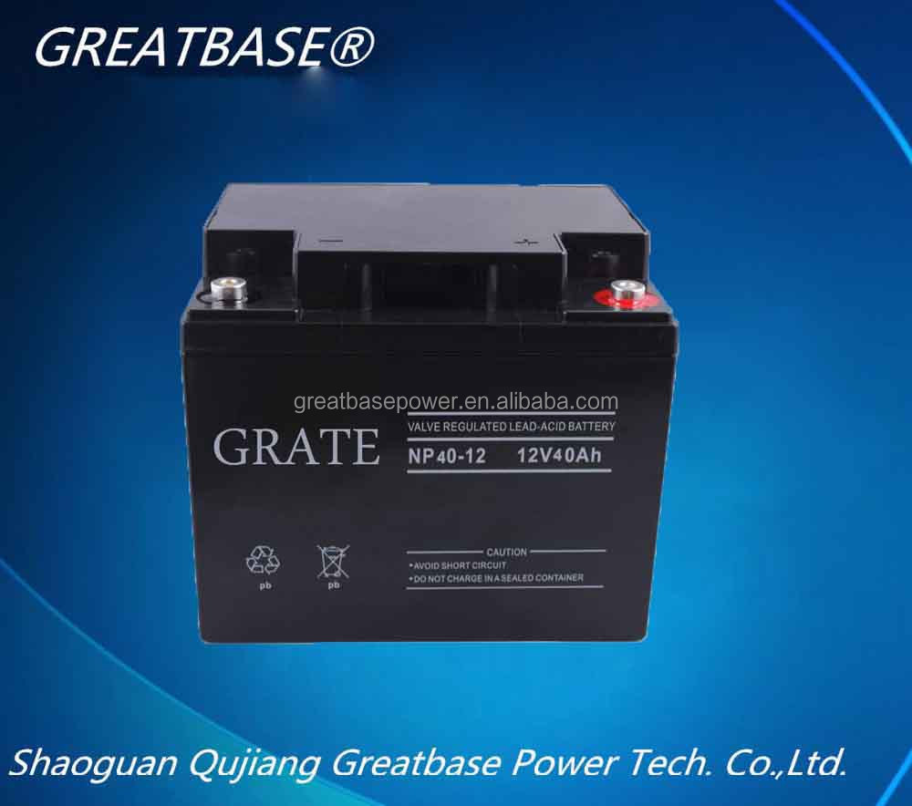 Power tools Battery lead acid battery for Power tools 12V9AH