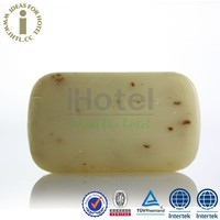 Oatmeal Hotel And Spa Soap