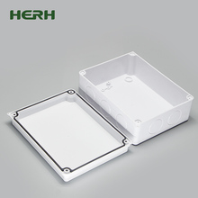 waterproof hinged plastic electrical outlet junction box