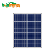 ISO certificate 12v 5w solar panel rotating low price small solar module