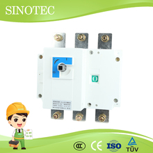 Outdoor silicon rubber composite disconnector switch outdoor load isolation switch outdoor load break switch