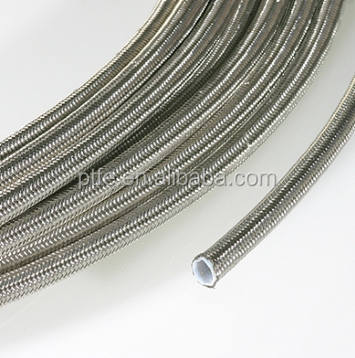 SVHC smoothbore ptfe hose supplier