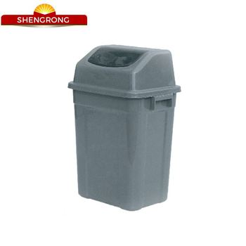 Wholesale High Quality Plastic Garbage Cans Container
