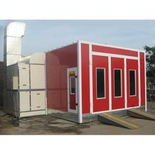 High quality /Automotive paint spray booth / car baking oven