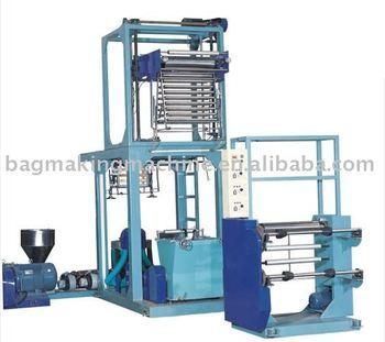 Gt 50 60 pvc heat shrink film extrusion machine view pvc for Fenetre pvc 50 x 60