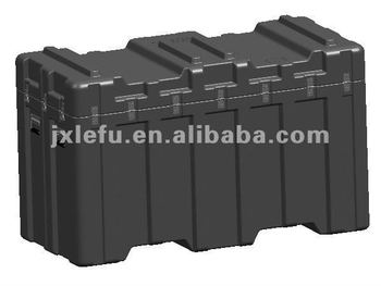 WATERPROOF PLASTIC HEAVY DUTY WAREHOUSE STORAGE TOOL BOX