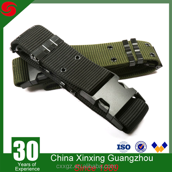 China Xinxing Multi function Adjustable Police belts
