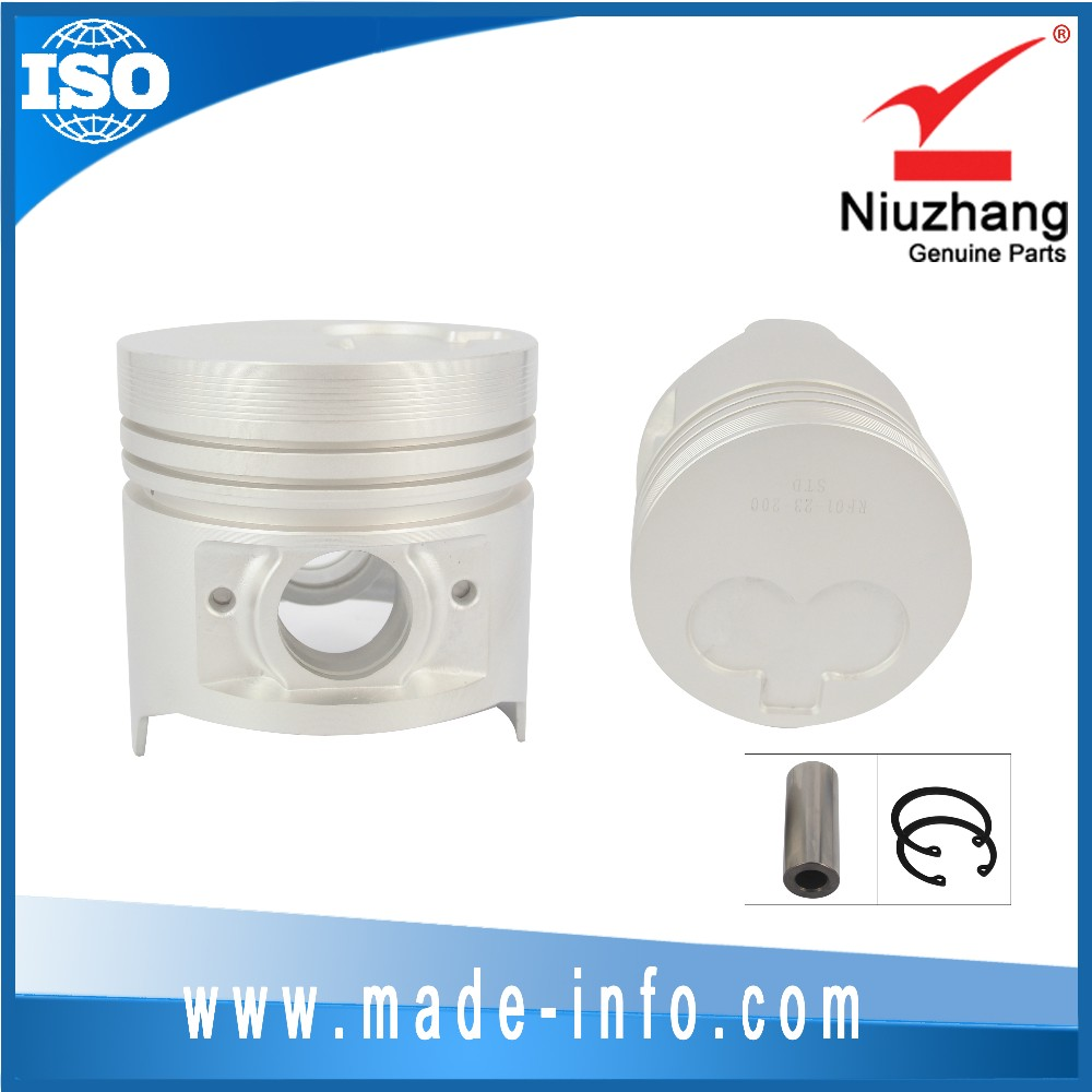 Various models in stock Alibaba Trade Assurance Auto R2 engine piston