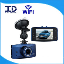 "Best Selling 2.7"" Car Dvr 150 Degree Wide Angle Full HD 1080P Manual Car Camera HD Dvr With WIFI"
