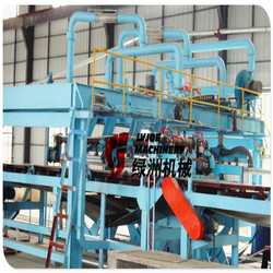 precast slab machine/plant/equipment