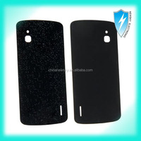 For LG Google Nexus 4 E960 battery Back Rear Housing Cover Case Black