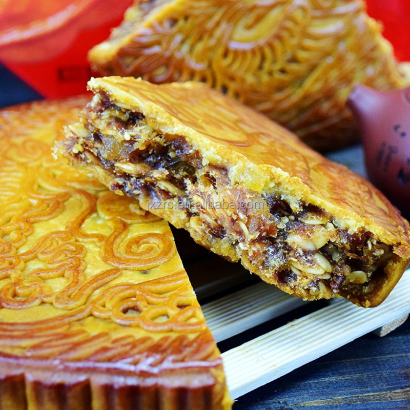 Good fruit filling biscuit/mooncake