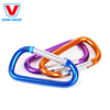 High Quality Colored Stainless Steel Carabiner