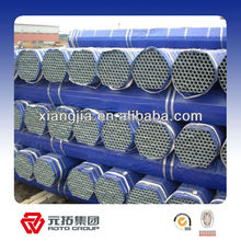 China manufacturer economic for Greece hot galvanized steel pipe
