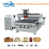 cnc carving machine mould cnc router wood cnc router DSP controller