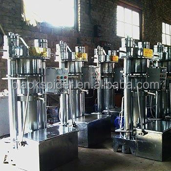 electric high quality used oil expeller