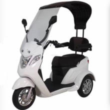 hot sale Cheap 60v500w,650w,800w disc brake adult electric vespa three wheeler tricycle
