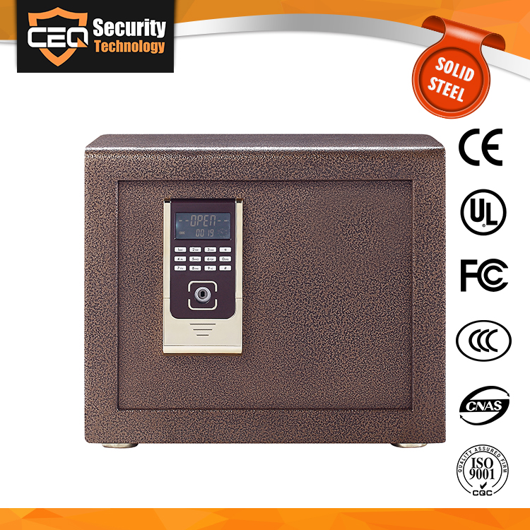 Super Quality Money Union Safes Box For Hotel Rooms