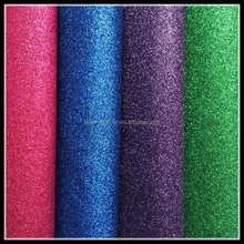 (BY1011) Mat Fine Glitter Fabric For Christmas Decoration