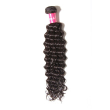 Alibaba Express Human Hair 6A Malaysian Unprocessed Amazing Brand Hair Deep Curly