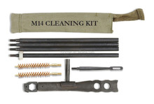 M14 Cleaning Kit Gun Cleaning Kit