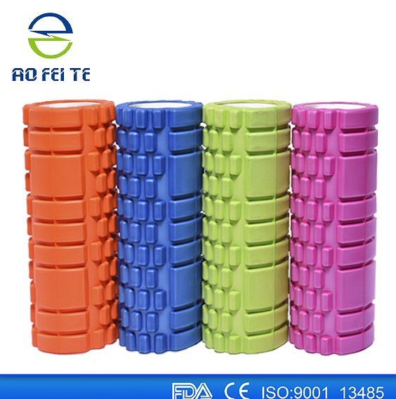 Fitness eva Foam Roller for Yoga