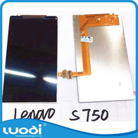 New Product LCD Screen Display For Lenovo S750