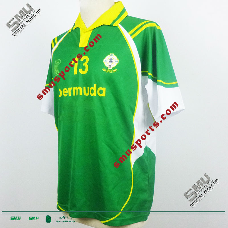2013 GAA Jersey Gaelic Football and Hurling Jersey