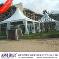 Special Decoration Tent High Peak 6x6m Pagoda Tent