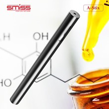 2017 Shenzhen Hot SMISS A-Stix CBD Oil Ecig Glass Atomizer Cotton .5ml/1ml Disposable Vape