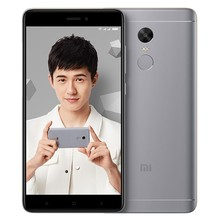 Cheap Xiaomi Redmi Note 4X Mobile Phone 5.5 inches Display 32GB Fingerprint