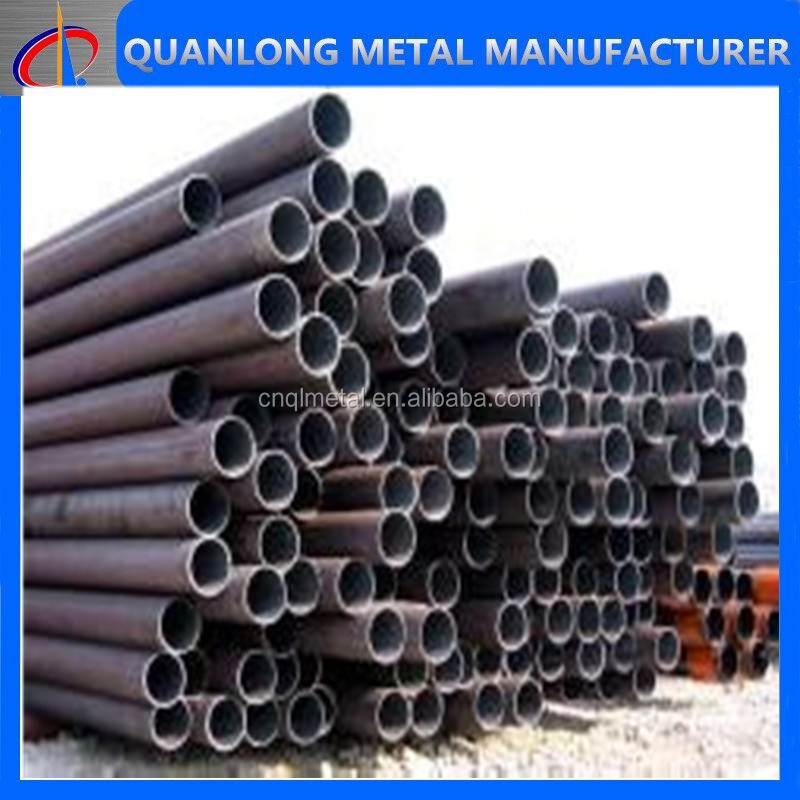 astm a53b seamless pipe/sch40/sch80/sch160 A large number of wholesale