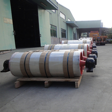 Customized Heavy Duty Steel Tube Conveyor Belt Roller